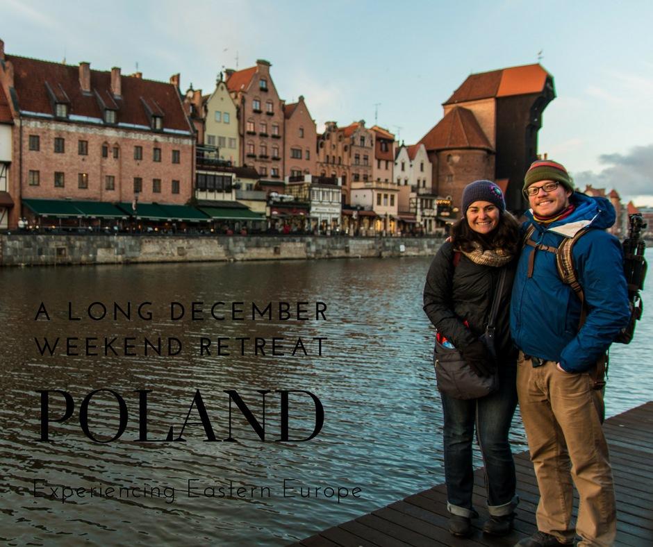 Poland in December, Gdansk, arboursabroad, visiting Poland