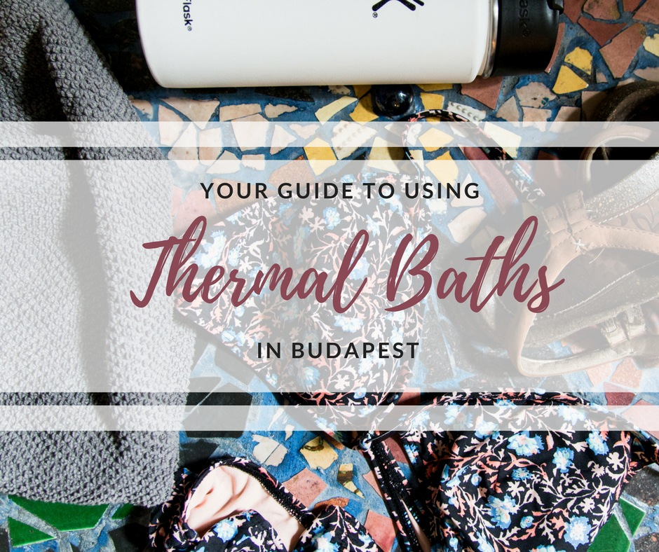 Budapest Thermal Bath Guide, budapest, thermal pools, arboursabroad, budapest guide